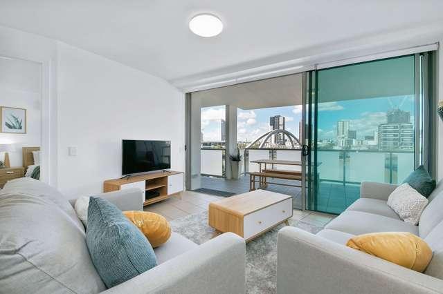 2406/92 Quay Street, Brisbane City QLD 4000