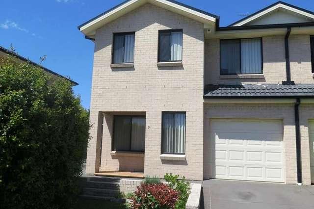 3/97 Fuller Street, Mount Druitt NSW 2770
