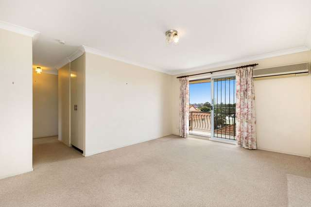 5/14 Collins Street, Clayfield QLD 4011