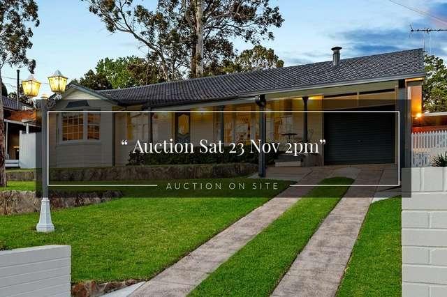 9 Jindabyne Avenue, Baulkham Hills NSW 2153