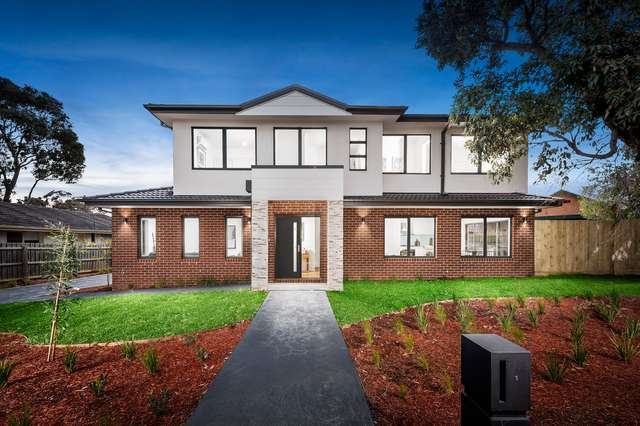 2/50 Lewis Road, Wantirna South VIC 3152