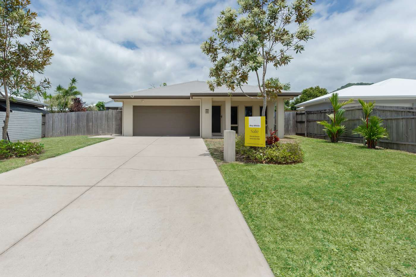 Main view of Homely house listing, 12 Lou Prince Drive, Cooya Beach QLD 4873