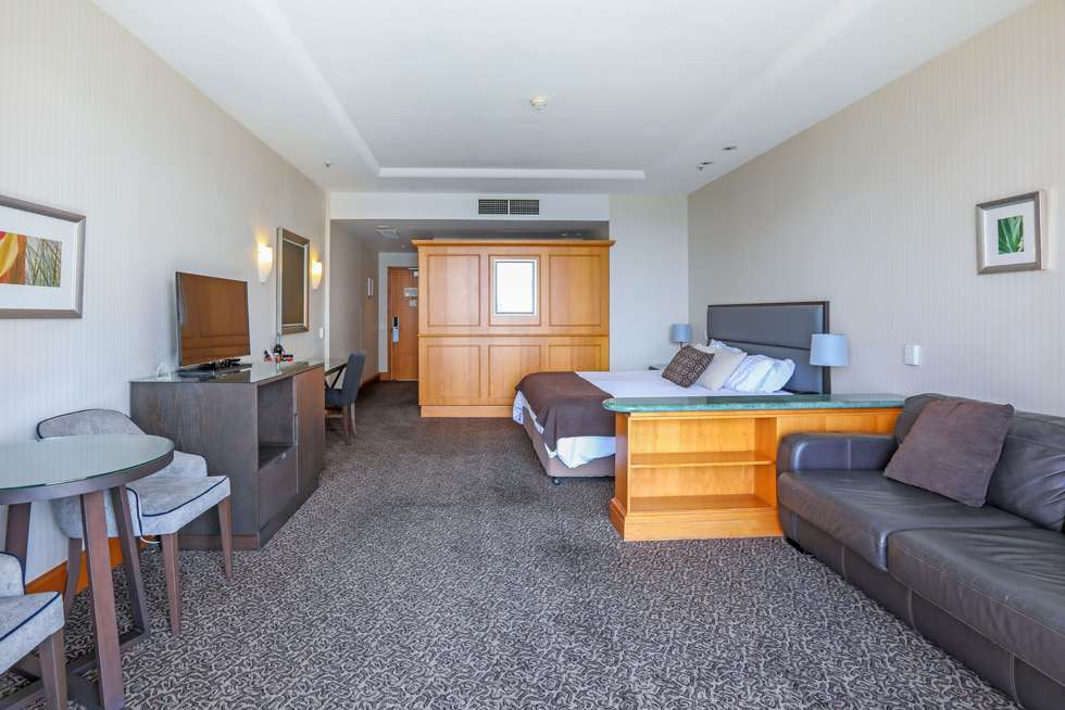 Fifth view of Homely unit listing, 1417 & 1418 2801 'Crowne Plaza' Gold Coast Highway, Surfers Paradise QLD 4217
