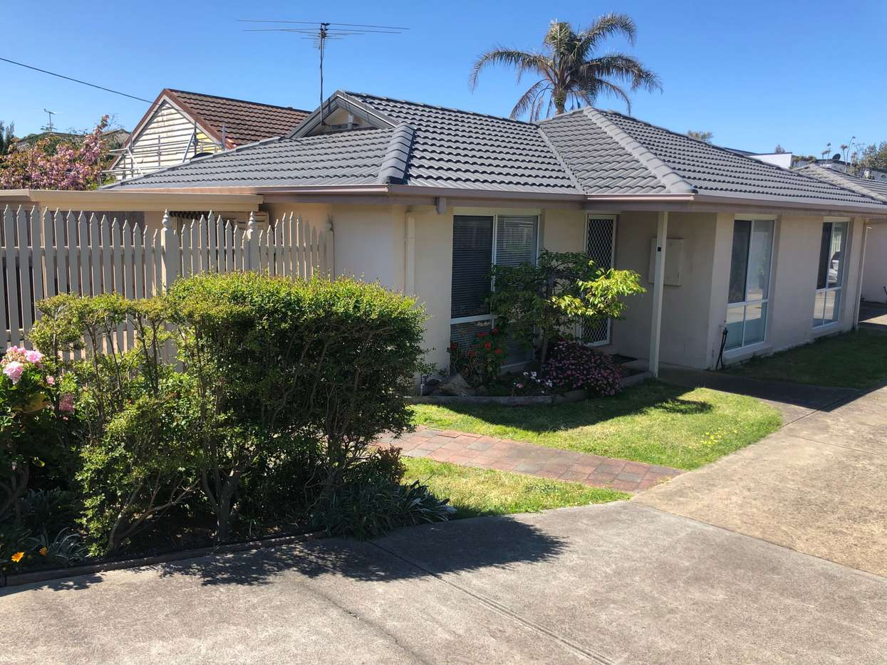 Main view of Homely townhouse listing, 1/27 Kalimna Street, Carrum, VIC 3197