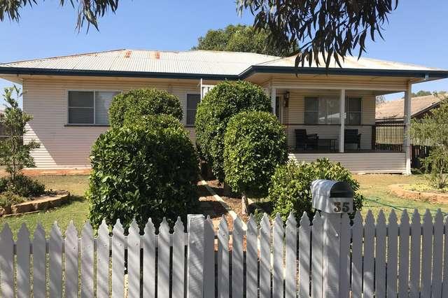 35 Curtis Street, Dalby QLD 4405