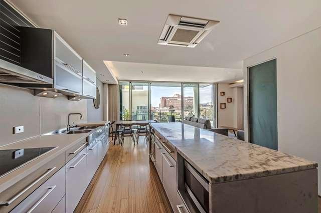 40/22 St Georges Terrace, Perth WA 6000
