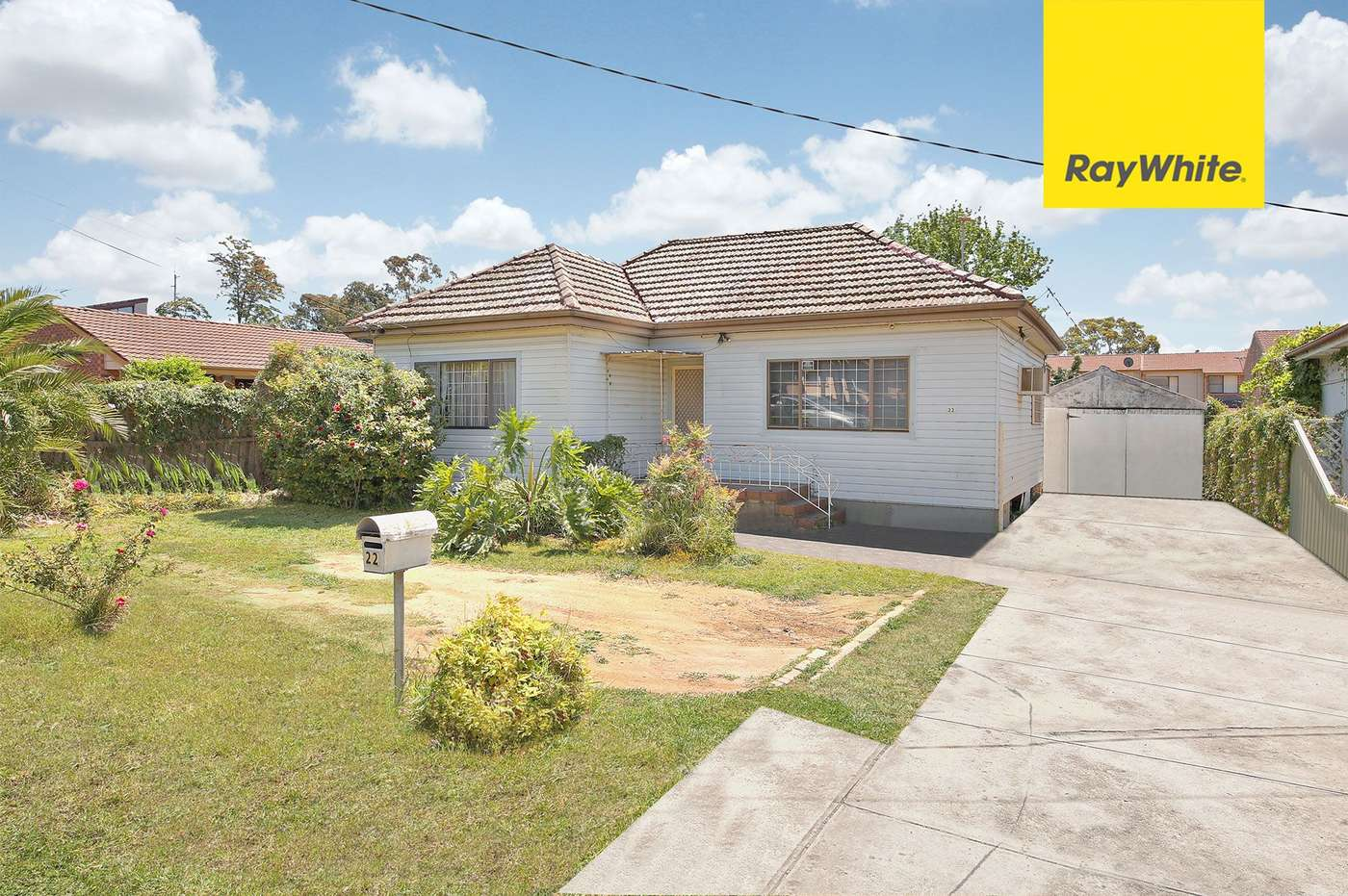 Main view of Homely house listing, 22 Brunker Road, Yagoona, NSW 2199