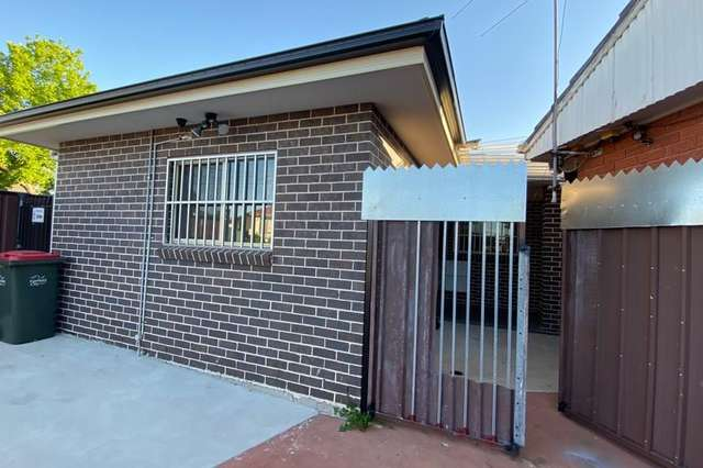 12a Horton Street, Mount Pritchard NSW 2170