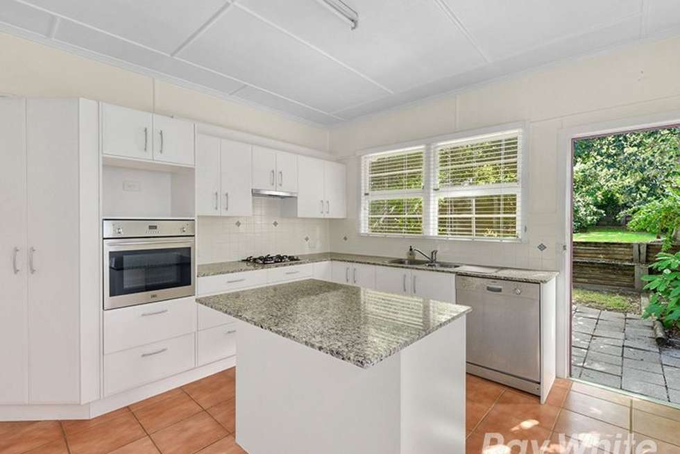 Second view of Homely house listing, 144 Cavendish Street, Nundah QLD 4012