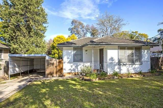 14 Butler Crescent, South Penrith NSW 2750