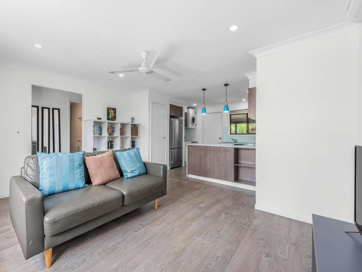 Main view of Homely townhouse listing, 5/50 Junction Road, Morningside, QLD 4170