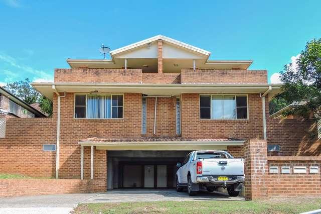 3/5 Ward Street, Gosford NSW 2250