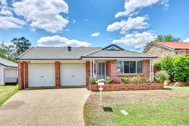 4 Barrier Place, Forest Lake QLD 4078