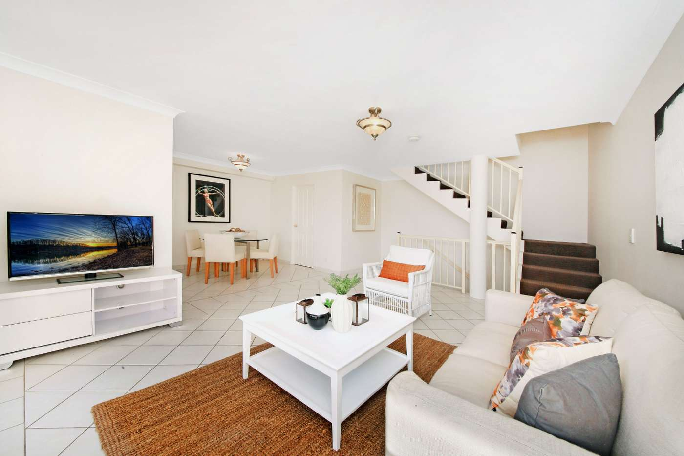 Main view of Homely unit listing, 9/10-12 Cairns Street, Riverwood, NSW 2210