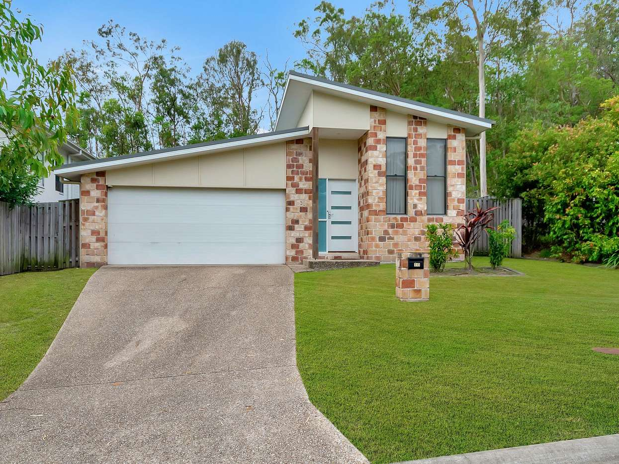 Main view of Homely house listing, 10 Undara Place, Waterford, QLD 4133