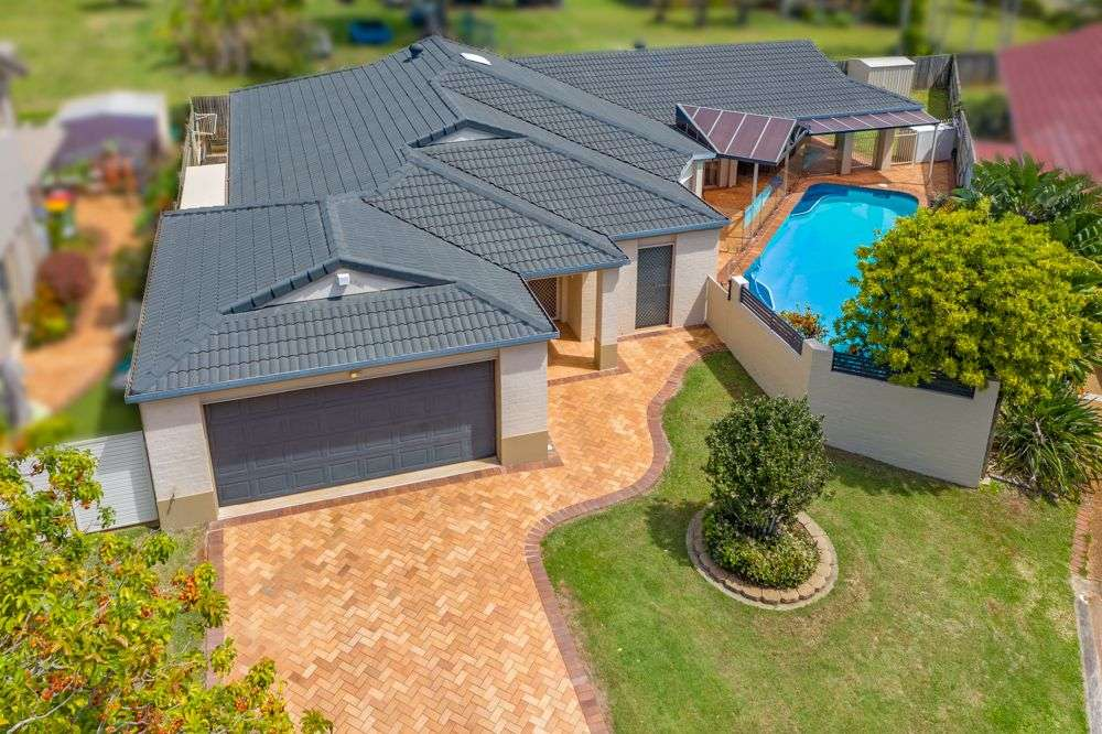 Main view of Homely house listing, 9 John Samuel Place, Ormiston, QLD 4160