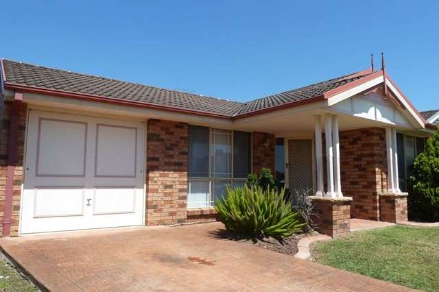 22 Midin Close, Glenmore Park NSW 2745