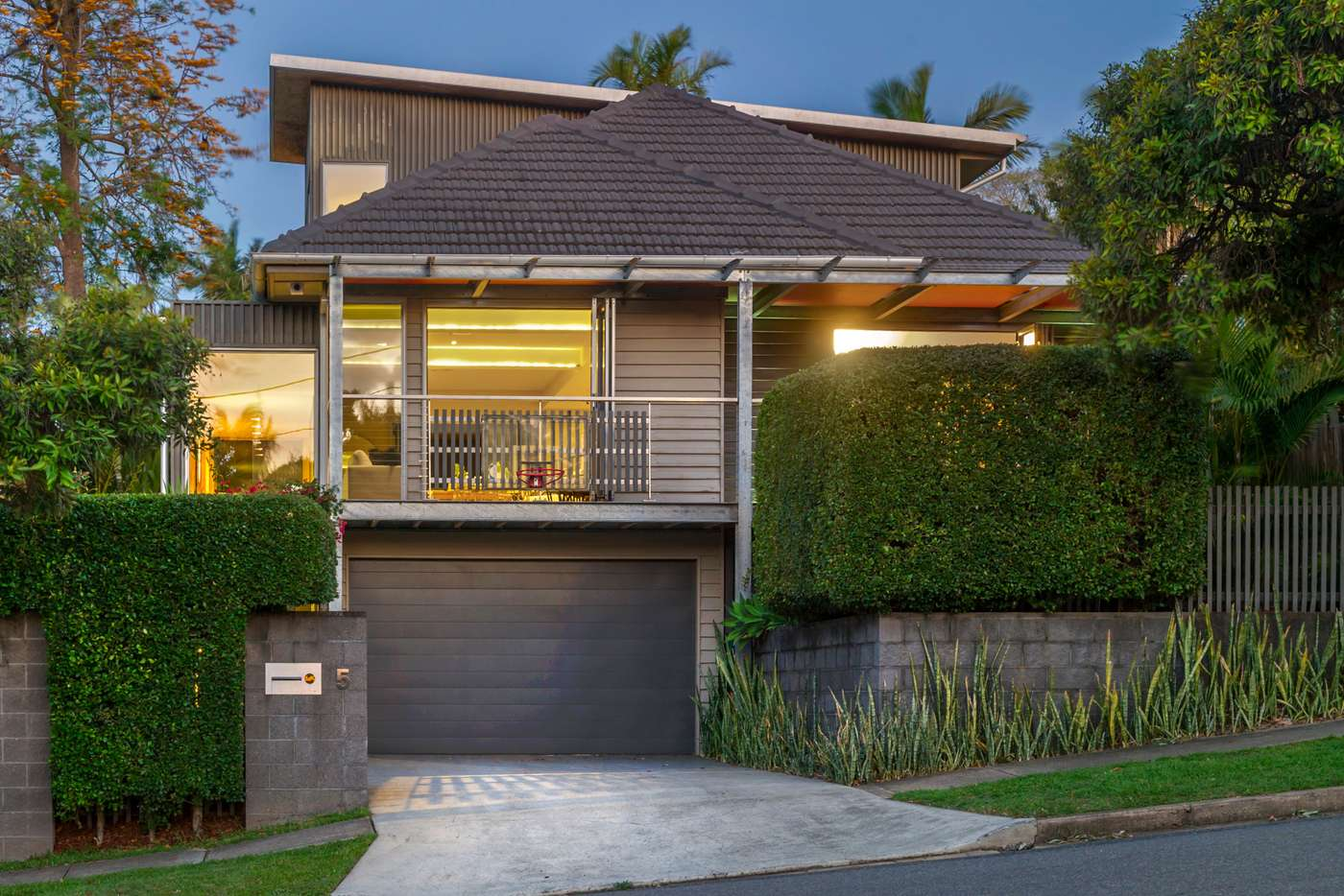 Main view of Homely house listing, 5 Stafford Street, East Brisbane QLD 4169