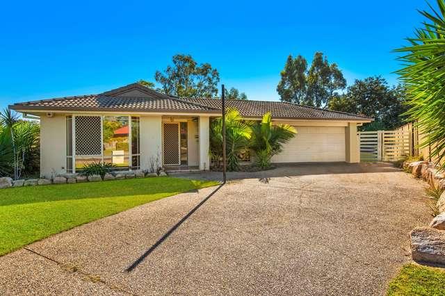7 Blue Mountain Crescent, Warner QLD 4500