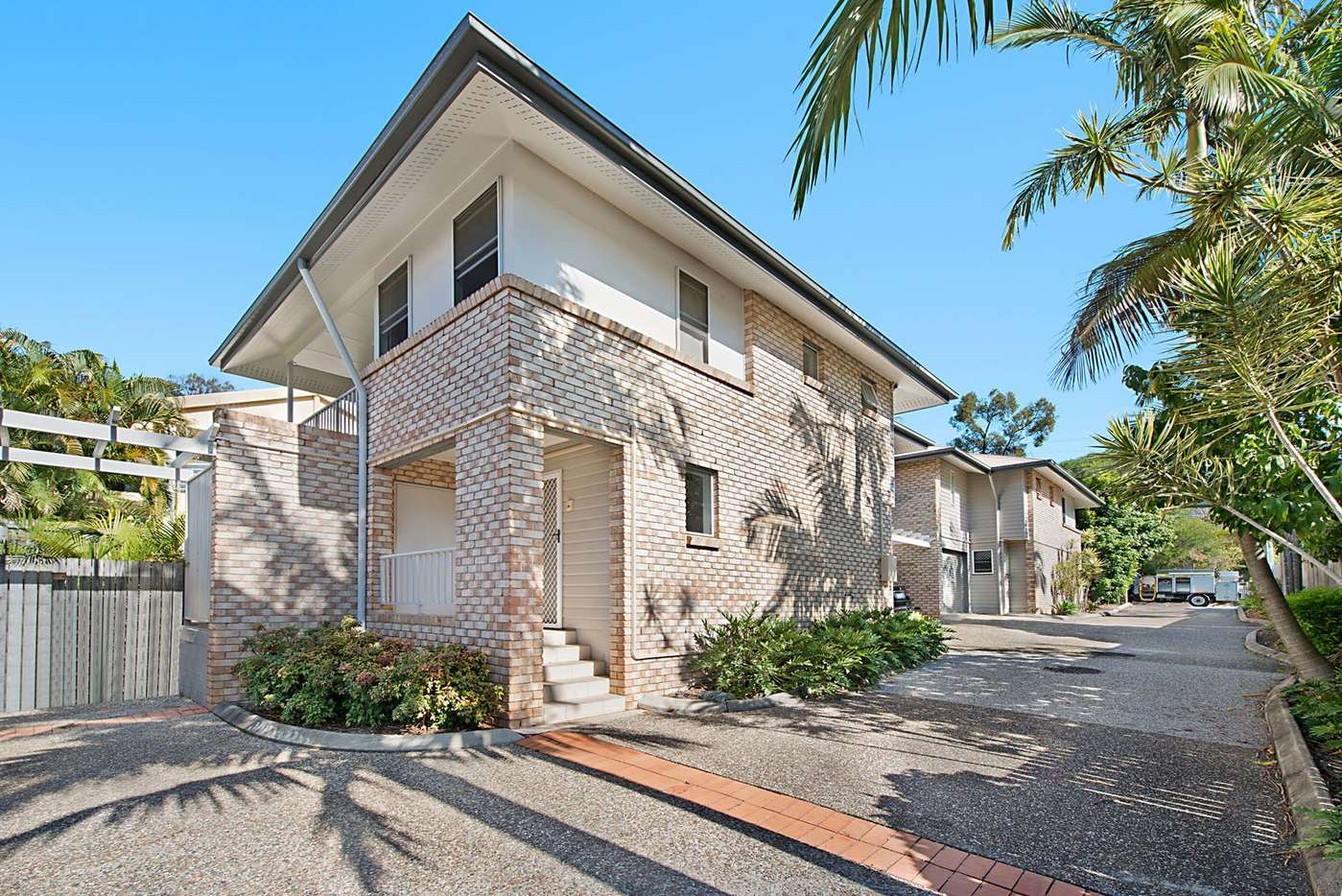 Main view of Homely townhouse listing, 2/61 Waverley Street, Annerley, QLD 4103