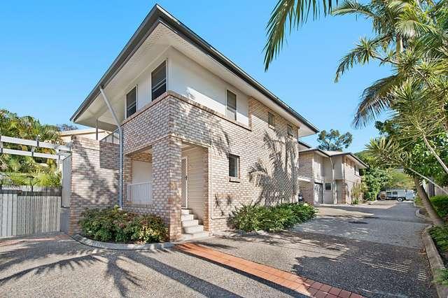 2/61 Waverley Street, Annerley QLD 4103