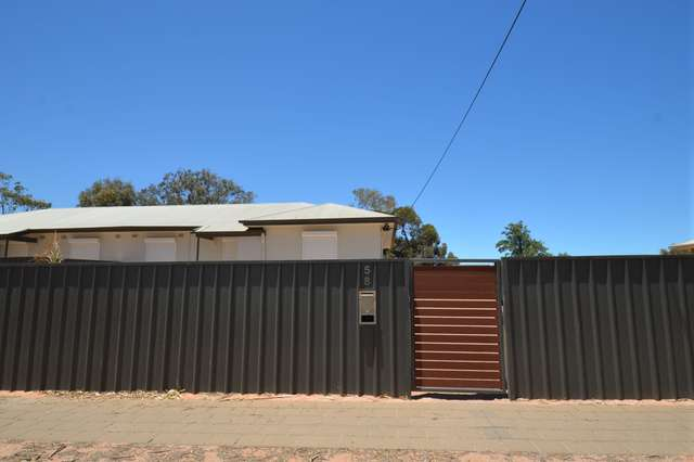 58 Stokes Terrace, Port Augusta West SA 5700