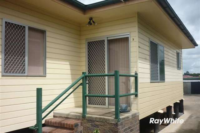 3/47 Grenier Street, Toowoomba City QLD 4350