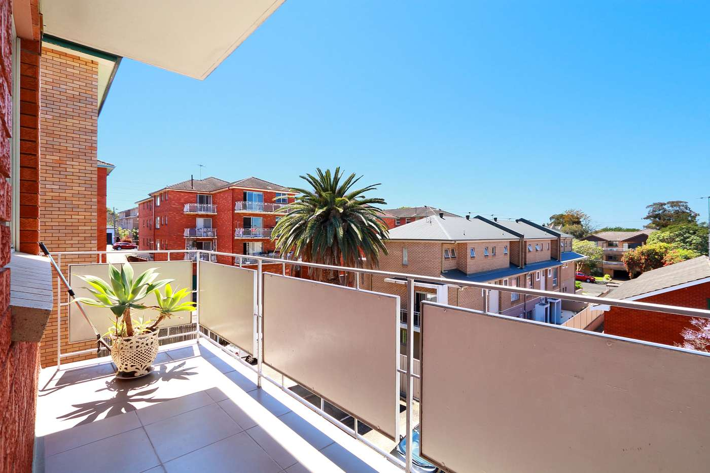 Main view of Homely unit listing, 5/70 Park Road, Hurstville, NSW 2220