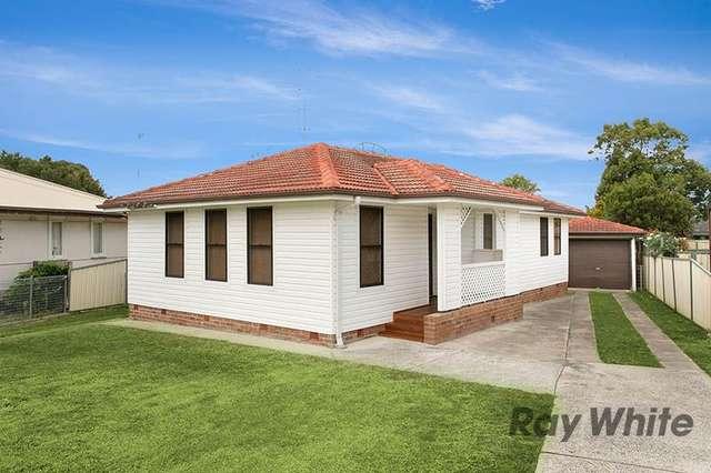 50 McCabe Street, Warilla NSW 2528