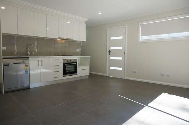 8A Browning Street, Campbelltown NSW 2560