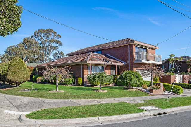 13 Rembrandt Drive, Wheelers Hill VIC 3150