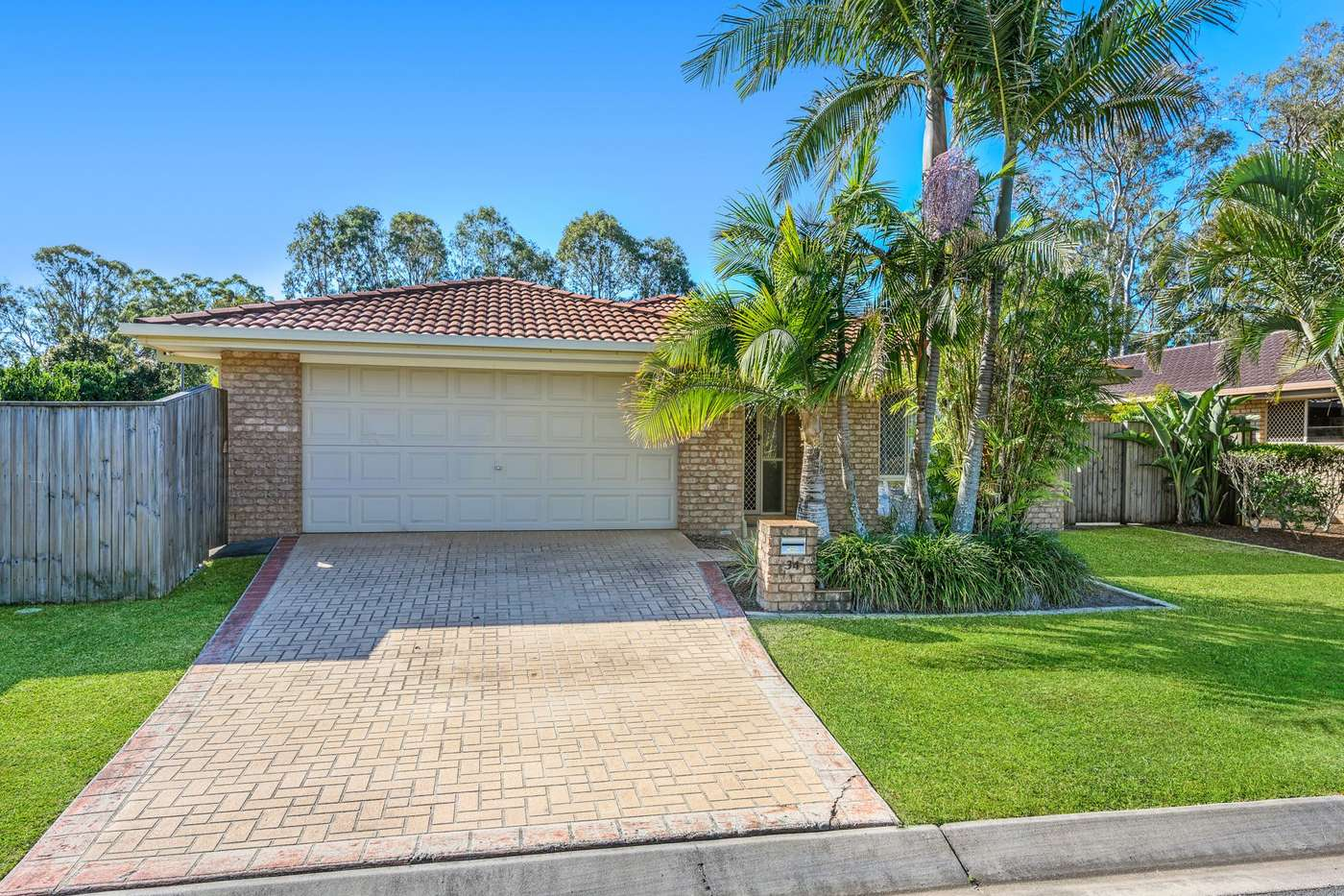 Main view of Homely house listing, 34 Groves Crescent, Boondall, QLD 4034