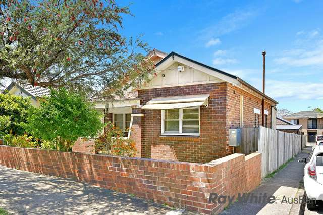 58 Alice Street South, Wiley Park NSW 2195