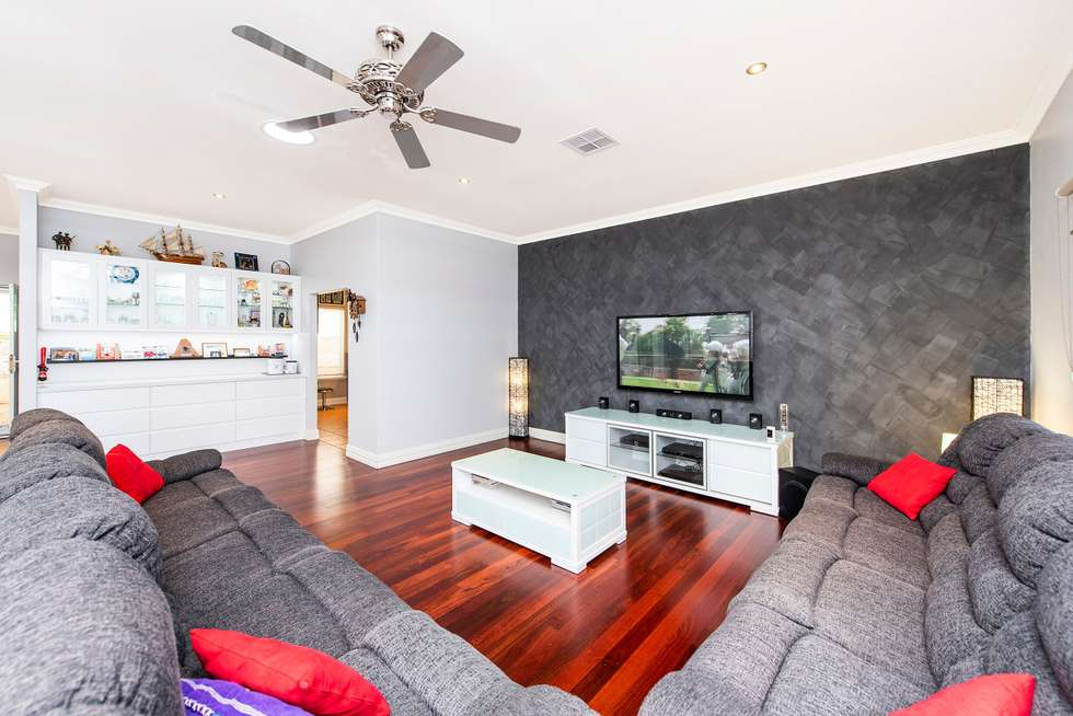 Second view of Homely house listing, 1 Upton Court, Baldivis WA 6171