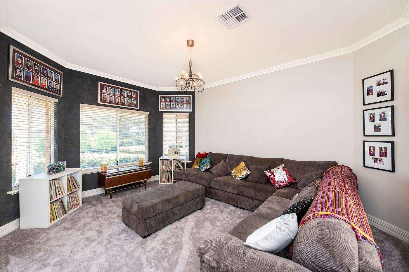 Sixth view of Homely house listing, 1 Upton Court, Baldivis WA 6171