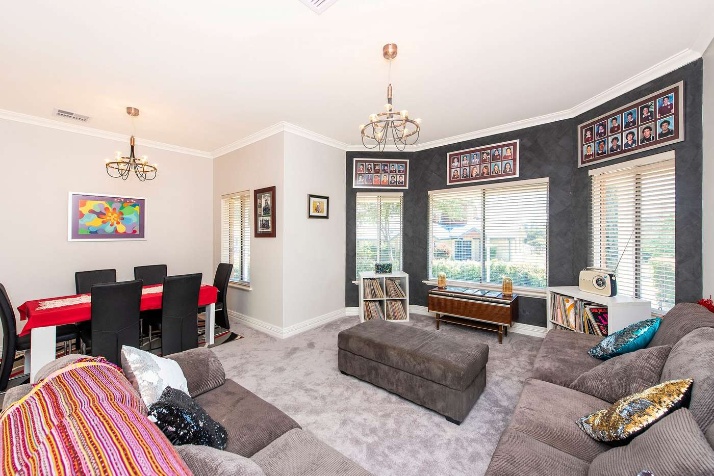 Seventh view of Homely house listing, 1 Upton Court, Baldivis WA 6171