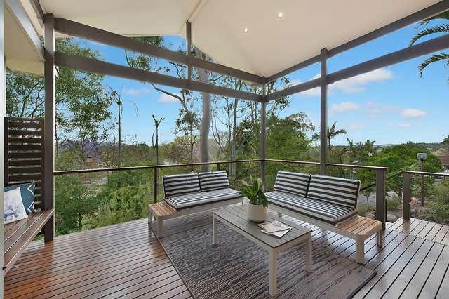 6 Cunningham Court, Mount Ommaney QLD 4074