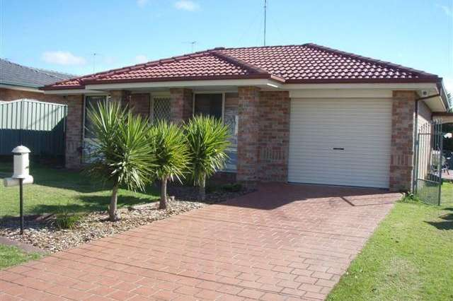 15 Winna Place, Glenmore Park NSW 2745