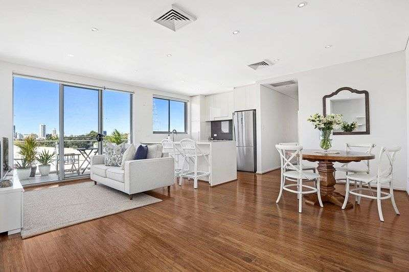 Main view of Homely apartment listing, 24/56-58 Frenchs Road, Willoughby, NSW 2068