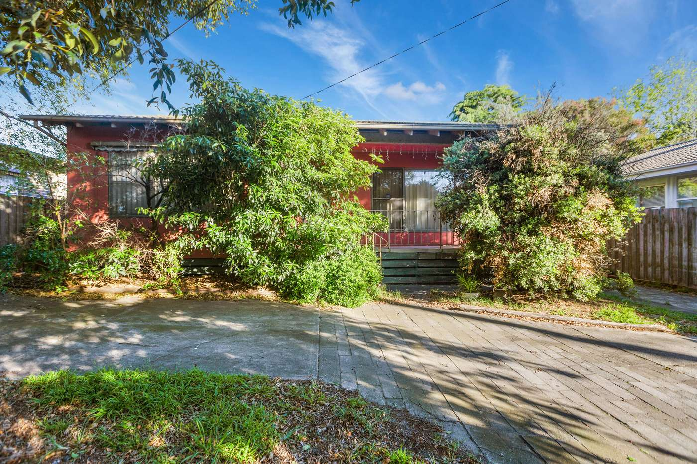 Main view of Homely house listing, 369 Frankston-Dandenong Road, Frankston North, VIC 3200