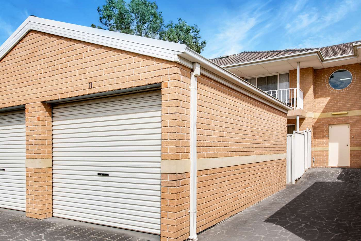 Main view of Homely villa listing, 11/1-11 George Street, St Marys, NSW 2760