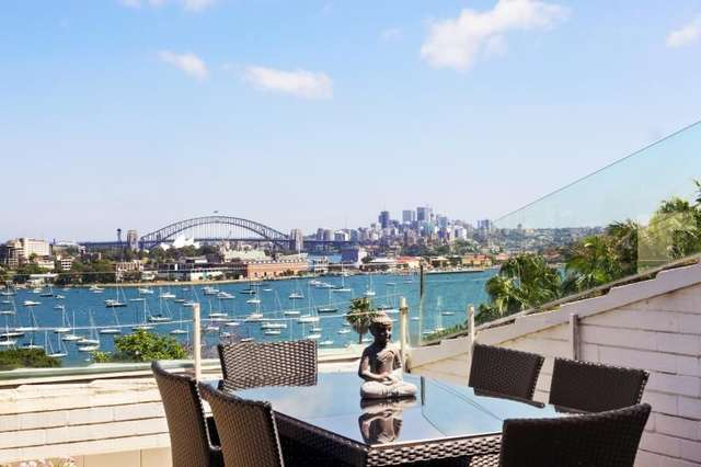 9/38 Darling Point Road, Darling Point NSW 2027