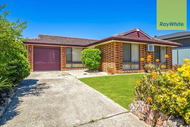 60 Napier Avenue, Lurnea NSW 2170