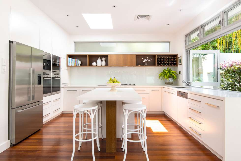 Third view of Homely house listing, 10 Middle Head Road, Mosman NSW 2088