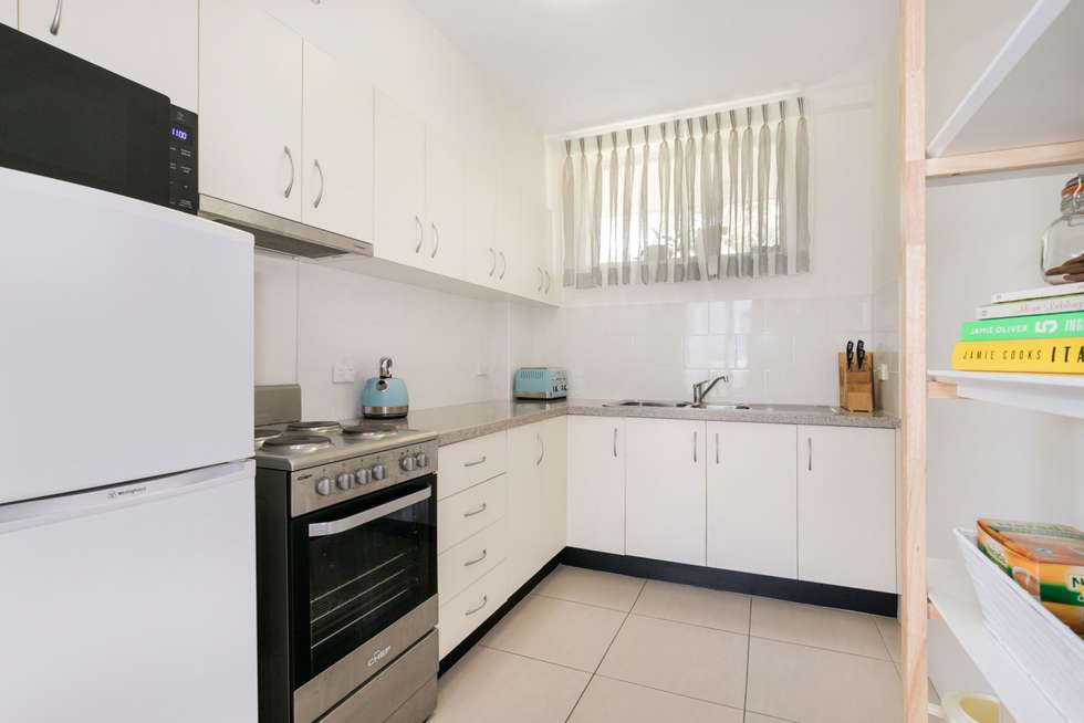 Second view of Homely unit listing, 2/9 Norwood Street, Toowong QLD 4066