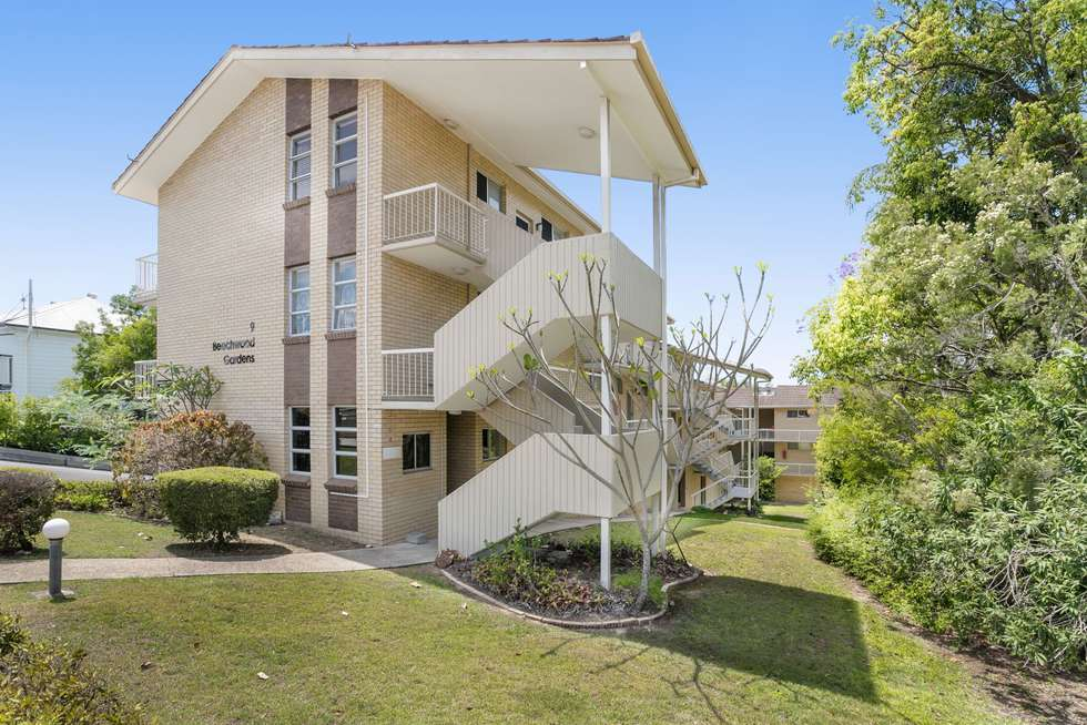 Fourth view of Homely unit listing, 2/9 Norwood Street, Toowong QLD 4066