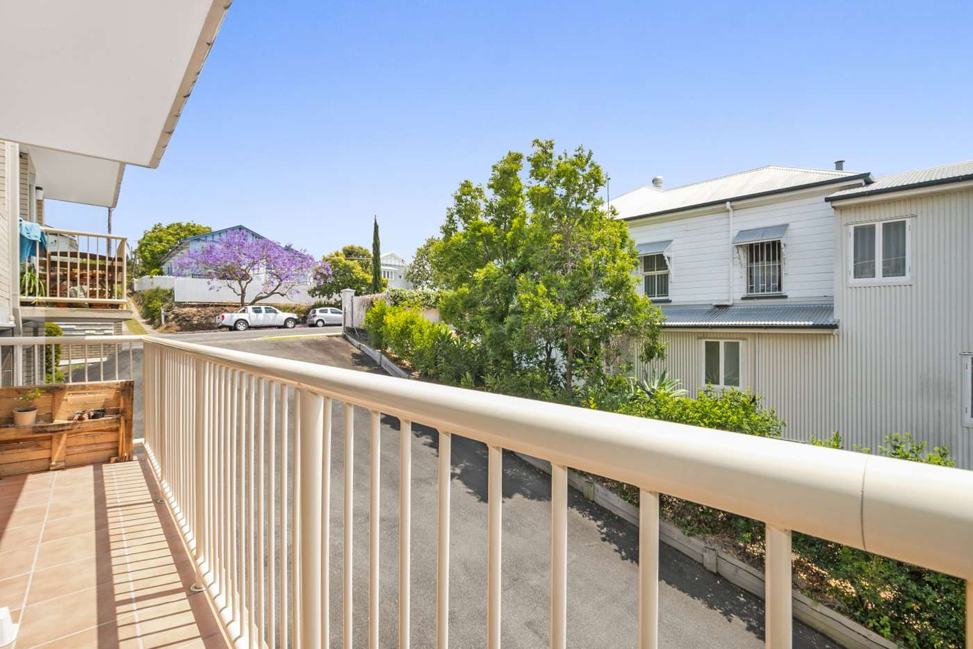 Sixth view of Homely unit listing, 2/9 Norwood Street, Toowong QLD 4066