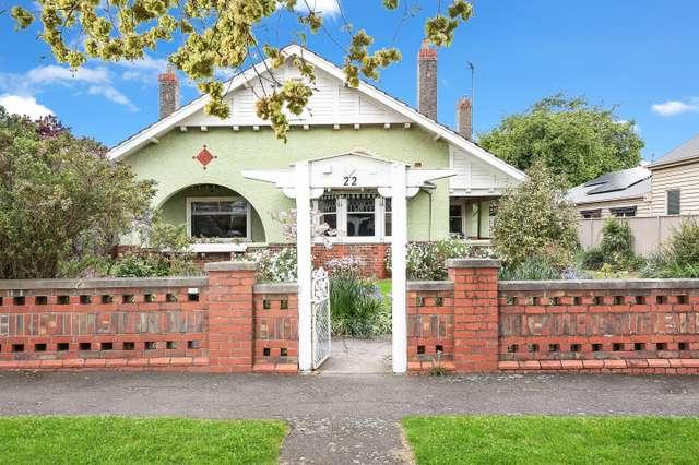 22 Ripon Street North, Ballarat Central VIC 3350