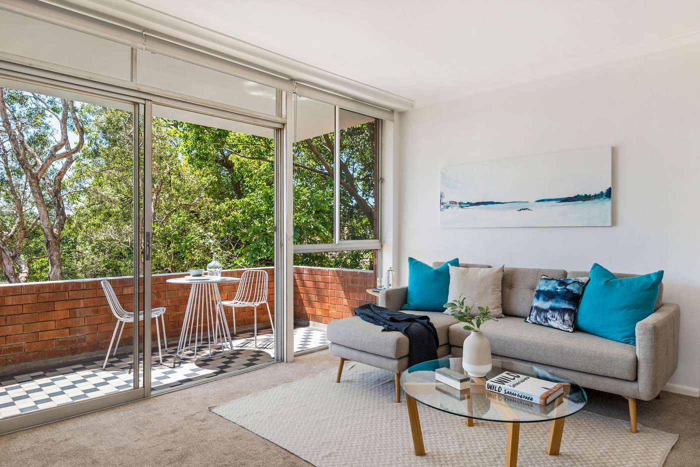 Main view of Homely apartment listing, 6/160 Raglan Street, Mosman NSW 2088
