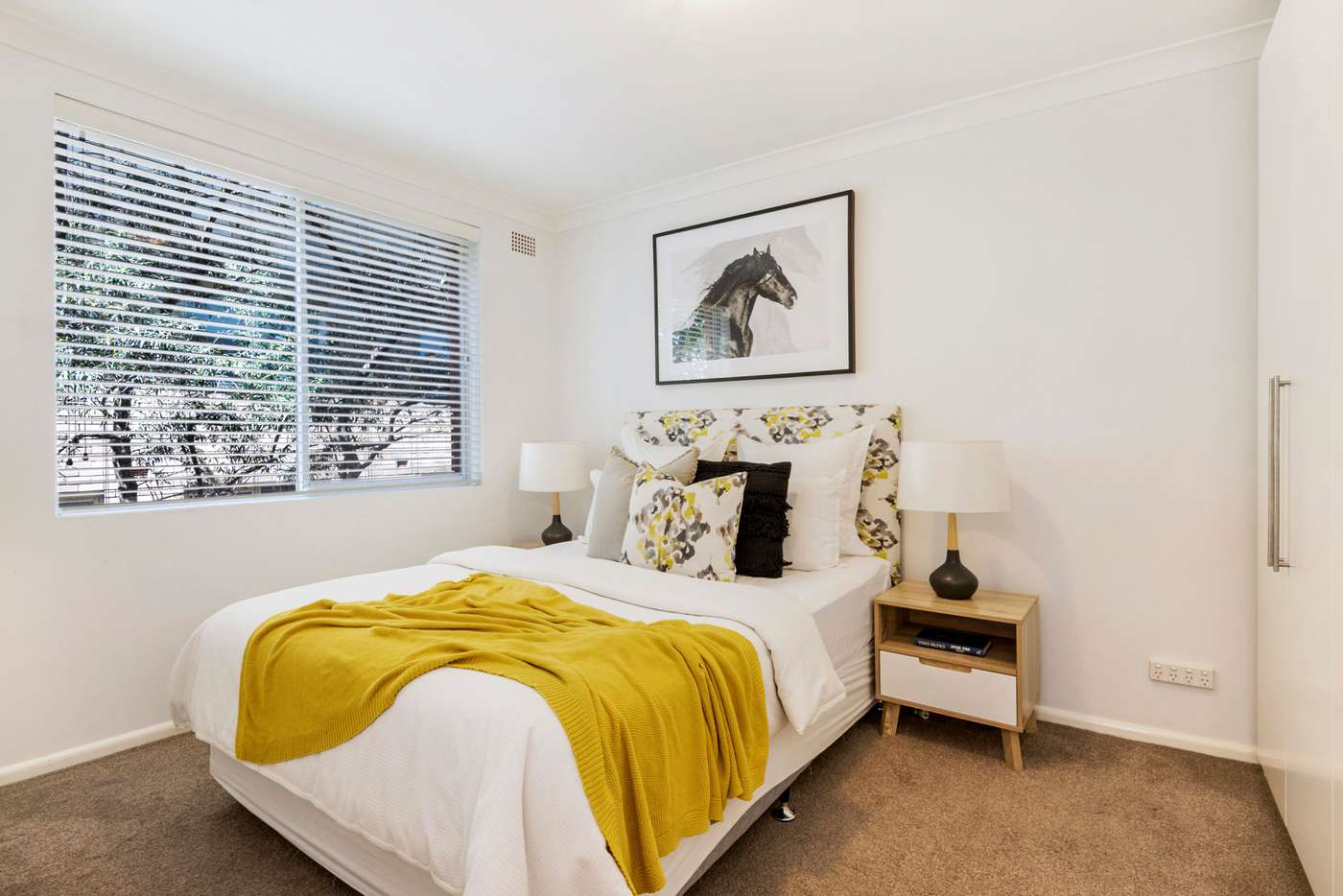 Fifth view of Homely apartment listing, 6/160 Raglan Street, Mosman NSW 2088